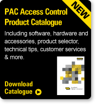pac catalogue advert